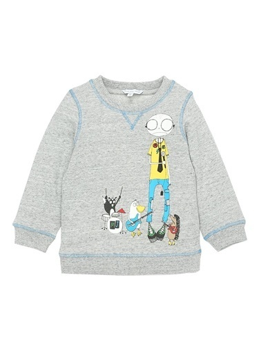 Marc Jacobs Sweatshirt Gri